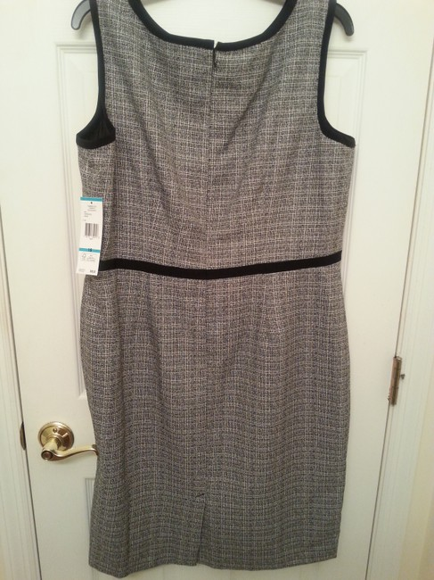 Jones New York Career Wear Classic Dress