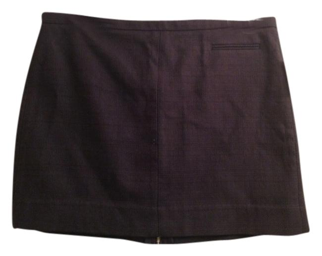 Gap Mini Skirt Black Image 0