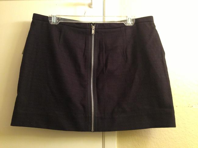 Gap Mini Skirt Black Image 1