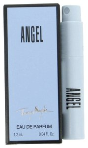 Thierry Mugler ANGEL by THIERRY MUGLER ~ Women's EDP Vial (sample) .04 oz
