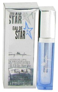 Thierry Mugler EAU DE STAR by THIERRY MUGLER ~ Women's Lip Gloss .13 oz