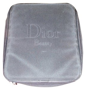 Dior Dior Beauty Case/make up bag/ case with a small pouch