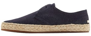 Burberry Sneakers Fashion Sneaker Dark Indigo Flats