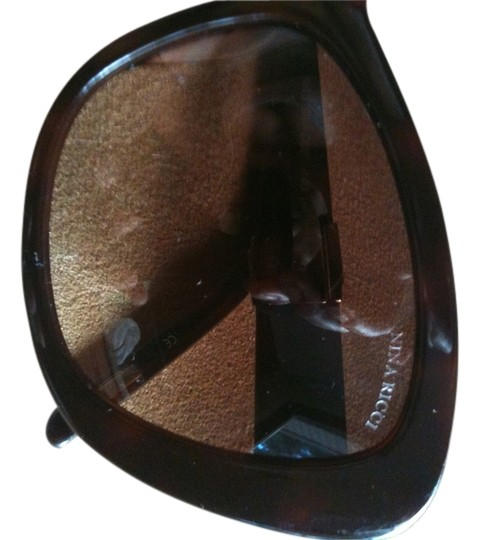 Nina Ricci Cat Eye Acetate Sunglasses