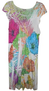 One World short dress Multi Color on Tradesy