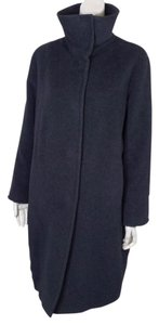 Akris Punto Wool Coat