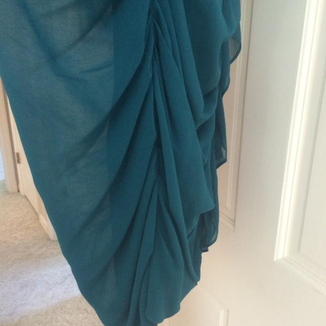 Barr III Never Worn With Tags Strapless Ruched Dress