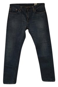 Orslow Straight Leg Jeans
