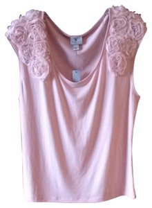 Washington Top Pink/Blush Pink