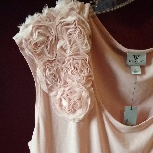 Washington Top Pink/Blush Pink Image 1