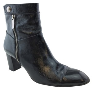 Tod's Blac Boots