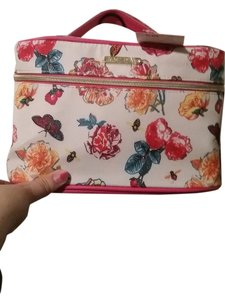 Betsey Johnson Betsey johnson floral make up bag
