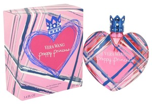 Vera Wang VERA WANG PREPPY PRINCESS by VERA WANG ~ Eau de Toilette Spray 3.4 oz