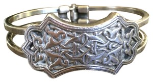 Other Celtic Sterling Silver Cuff Bracelet