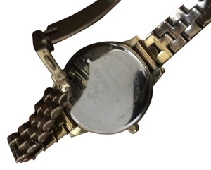 Express Womens gold tone express watch