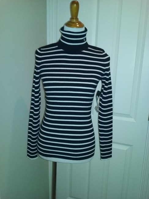 Lauren Ralph Lauren Monogram Sweater