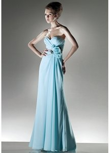 Love Culture Sky Blue Dress