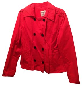 Old Navy Red Jacket