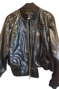Debs Leather Jacket