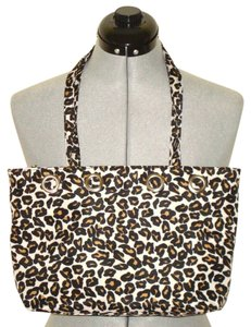 New Leopard Shoulder Bag