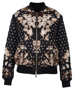Givenchy Floral Jacket