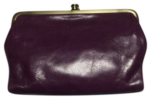 Hobo International Purple (verbena) Clutch