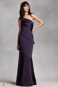 Vera Wang Plum Style: Vw360013 Dress