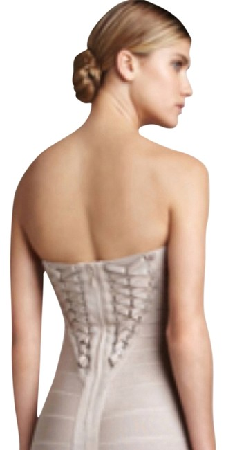 Preload https://item1.tradesy.com/images/herve-leger-nude-classic-corset-bandage-above-knee-night-out-dress-size-8-m-12214360-0-2.jpg?width=400&height=650