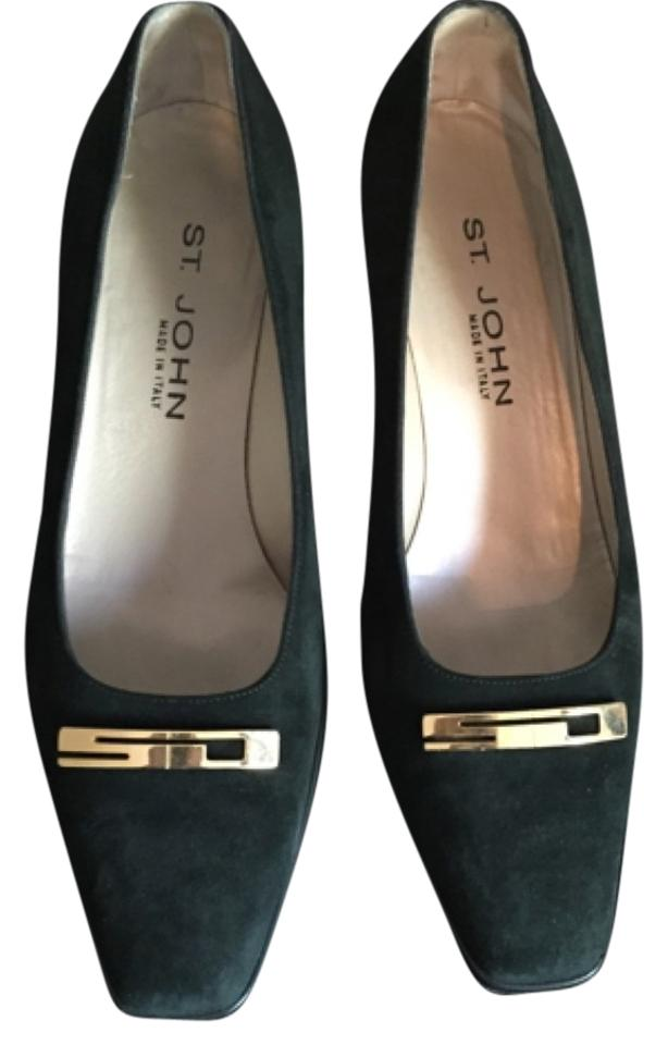 MISS St. Different John Pumps Different St. styles and styles 2aa598