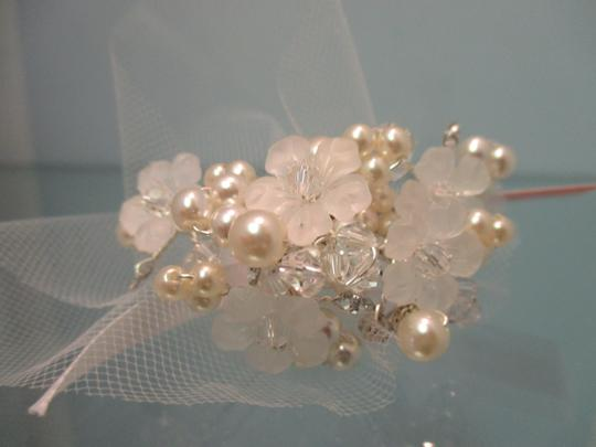 Laura Jayne The Camelia Bouquet Set Of 10 Hairpins