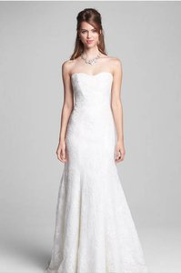 Monique Lhuillier Ml Classic Collection, Bliss Bl1304 Wedding Dress