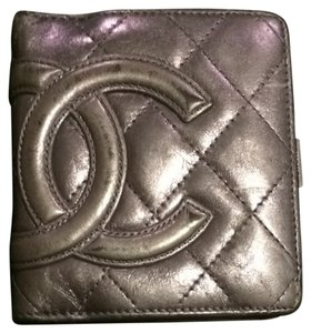 Chanel Chanel Cambon Lambskin Quilted