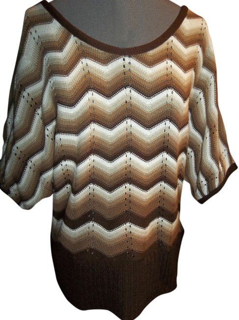 Yarn Arts Layering Short Sleeve Light Knit Boat Neck Sweater