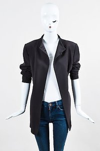 Gianfranco Ferre Studio Dark Gray Jacket