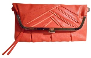 Jessica Simpson Man Made Clutch Cross Body Bag