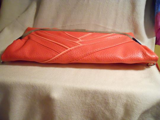 Jessica Simpson Man Made Clutch Cross Body Bag Image 11