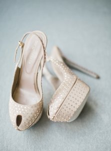 Used Sergio Rossi  Wedding Shoes