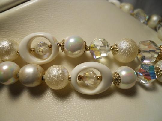 Other Vintage Vendome necklace and earrings