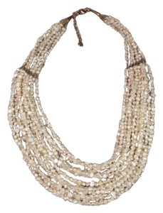 Nakamol Beaded Statement
