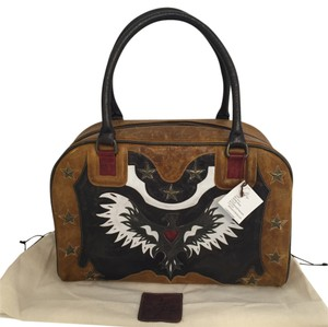 Old Gringo Limited Edition Motorcycle Tote in Multiple Colors