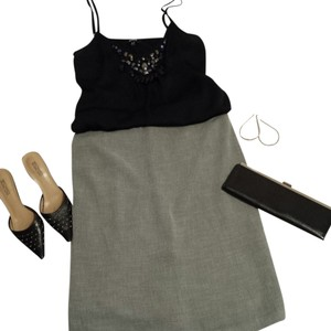 Cacharel Skirt gray