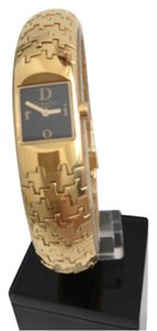 Dior Christian Dior Watch Diorific gold