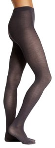 Other Cashmere Charcoal Tights - M/L