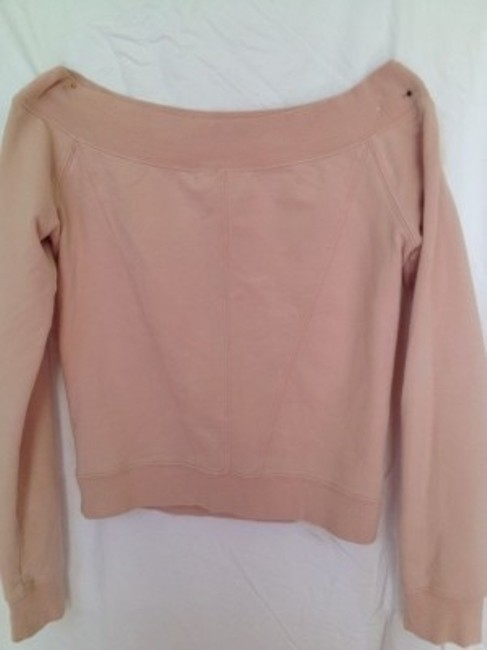 Express Top baby pink
