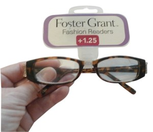 Foster Grant New foster grant reading glasses + 1.25 chelsea