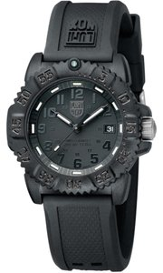 Luminox Luminox Unisex 7050 Colormark Blackout Luminescent Watch