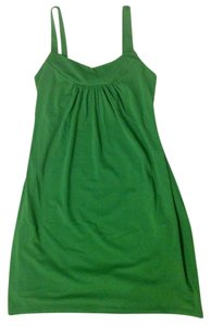 Susana Monaco short dress Green Day on Tradesy