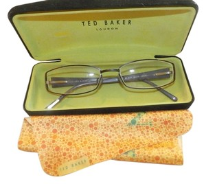 Ted Baker Ted Baker London SKITTLE B133 Womens Glasses Eyeglasses Frames W CASE