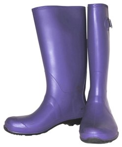 Kamik Purple Boots