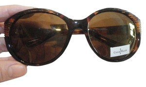 Cole Haan NEW FASHION COLE HAAN BLACK SUNGLASSES